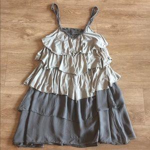 Part Two - Twenty Five Silk Dress